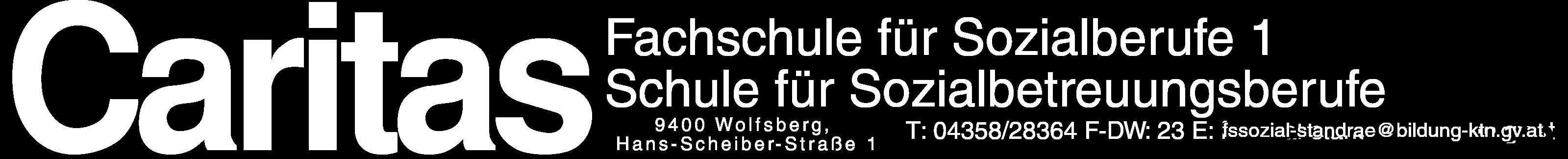 Schulen für Sozialberufe Wolfsberg